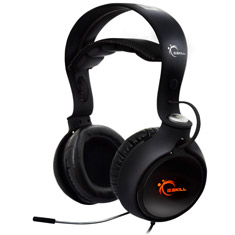 G.Skill Ripjaws SV710 Virtual 7.1 USB Headset