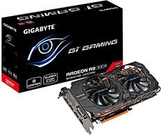 Gigabyte Radeon R9 390X G1 Gaming 8GB