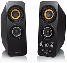 Creative GigaWorks T30 2.0 Wireless Speakers