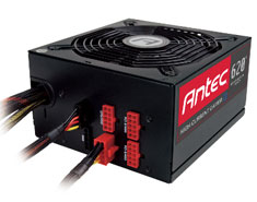 Antec High Current Gamer HCG-620M 620W Power Supply