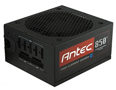 Antec High Current Gamer 850W Modular HCG-850M