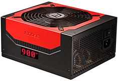 Antec High Current Gamer 900W Power Supply HCG-900
