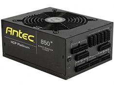 Antec High Current Pro Platinum 850W Modular Power Supply