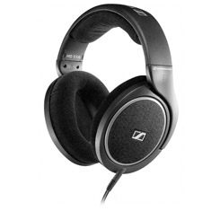 Sennheiser HD558 Open Air Headphones