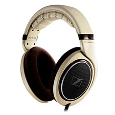 Sennheiser HD 598 Dynamic Headphones