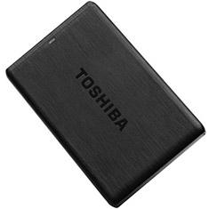 Toshiba 1TB Canvio Basic USB 3.0 Portable Drive Black