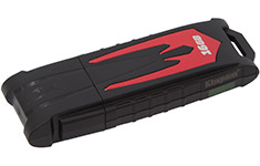Kingston HyperX Fury 3.0 16GB USB 3.0 Flash Drive