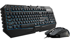 Cooler Master CM Storm Octane Gaming Bundle