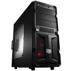CoolerMaster K350 Gamer USB 3.0