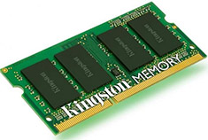Kingston KVR16LS11/4 (1x4GB) DDR3L SODIMM
