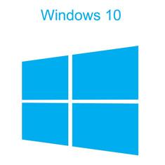 Microsoft Windows 10 Home 32bit/64bit USB Flash Drive