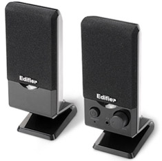 Edifier M1250 Compact 2.0 USB Powered Speakers