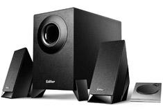 Edifier M1360 2.1 Speaker System Black