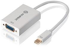 Alogic Mini DisplayPort to VGA Adapter 15cm
