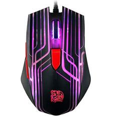 Tt eSPORTS Talon Colour Cycling Gaming Mouse
