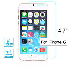 Tempered Glass Screen Protector for 4.7in Apple iPhone 6