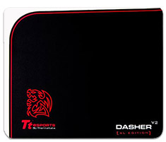 Tt eSPORTS Dasher V2 XL Mouse Pad