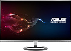 ASUS MX27AQ 27in Widescreen AH-IPS LED Monitor