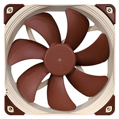 Noctua NF-A14 FLX 140mm Fan