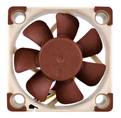Noctua NF-A4x10 FLX 4500RPM 40mm Fan