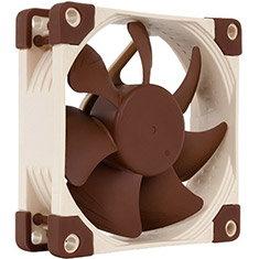 Noctua NF-A8 80mm PWM Fan