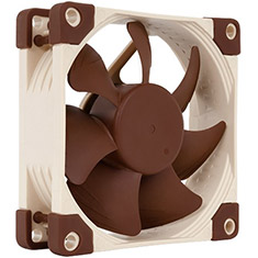 Noctua NF-A8 ULN 1400RPM 80mm Fan
