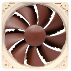 Noctua NF-P12 PWM 120mm Fan