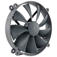 Noctua NF-P14R Redux 140mm 1500RPM PWM Fan