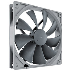 Noctua NF-P14S Redux 140mm 1500RPM PWM Fan