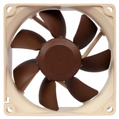 Noctua NF-R8 PWM 80mm Fan