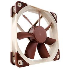 Noctua NF-S12A FLX 120mm Fan