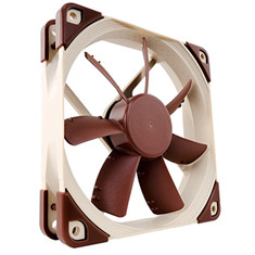 Noctua NF-S12A PWM 120mm 1200RPM Fan