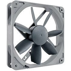 Noctua NF-S12B Redux 120mm 1200RPM PWM Fan
