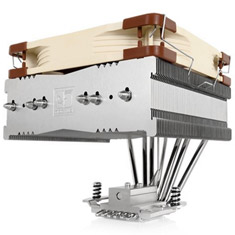 Noctua NH-C14S Multi Socket CPU Cooler