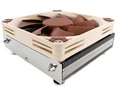 Noctua NH-L9i Low Profile LGA115X CPU Cooler