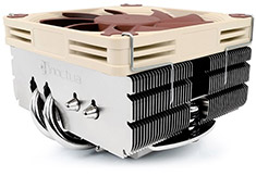 Noctua NH-L9x65 Lower Profile Multi Socket CPU Cooler