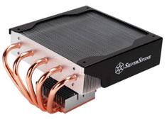 Silverstone NT06 Evolution Rev 2.0 CPU Cooler