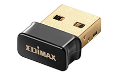 Edimax EW-7711ULC Wireless AC 450 Nano USB Adapter