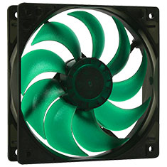 Nanoxia Deep Silence 120mm Fan