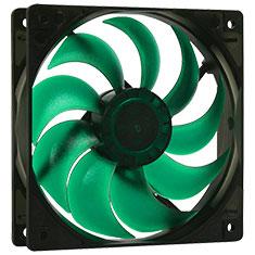 Nanoxia Deep Silence 120mm Fan