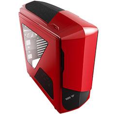 NZXT Phantom 530 Case Red