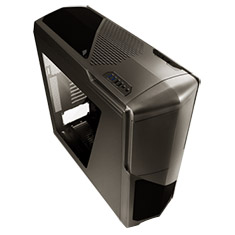 NZXT Phantom 630 Case Gunmetal with Window