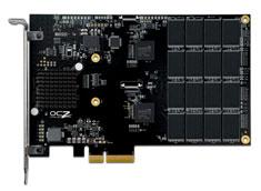 OCZ RevoDrive 3 PCI-Express SSD 120GB