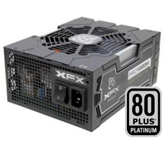 XFX XTS Series 1000W Platinum Modular Power Supply