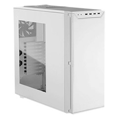 Antec P280 White Super Mid Tower with Window