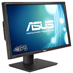 ASUS ProArt PA279Q QHD IPS 27in Monitor