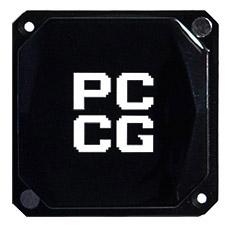 PC Case Gear Cooling Cap