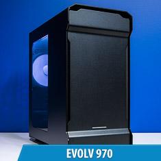 PCCG Evolv 970 Gaming System