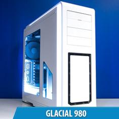 PCCG Glacial 980 Gaming System