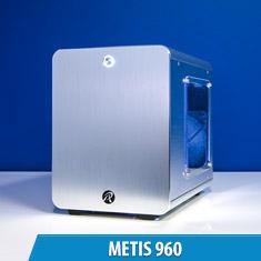 PCCG Metis Compact Gaming System